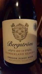 Bergstrom Cumberland RSV 13