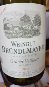 Brundlmayer GV 02