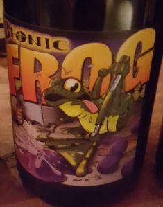 Cayuse Bionic Frog 06