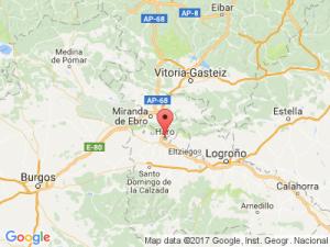 Haro, Rioja