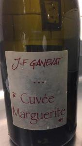 J-F Ganevat cuvee marguerite