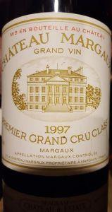 Margaux 97
