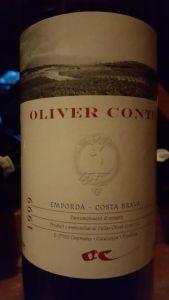 Oliver Conti Emporda 1999