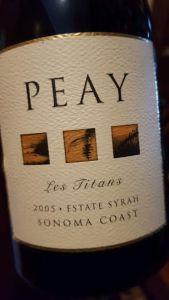 Peay Les Titans 05