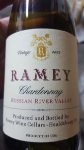Ramey RRV 02